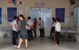 Vũng Tàu: Nữ du khách tắm biển bị sét đánh tử vong khi đang dùng điện thoại