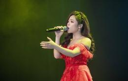 Mai Diệu Ly gửi gắm tình cảm với Hà Nội qua album mới