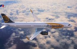 Primera Air ngừng hoạt động, hàng nghìn hành khách bị mắc kẹt