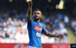 Liverpool và PSG thất vọng vì sao sáng Napoli