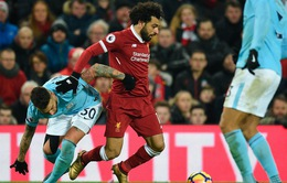 Liverpool - Man City: Thư hùng trên sân Anfield (22h30 ngày 7/10)
