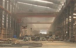 Chính quyền Đà Nẵng lúng túng xử lý hai nhà máy thép Dana Ý và Dana Úc