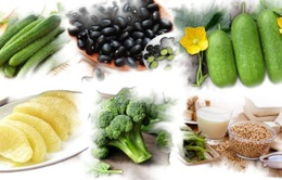 Muốn giảm cân hãy ăn những thực phẩm này