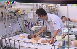 TP.HCM: Xuất hiện ổ dịch tay chân miệng tại trường mầm non