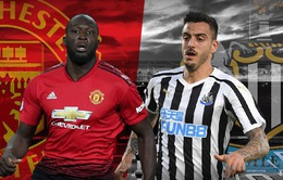 Man Utd – Newcastle: 23h30 hôm nay 6/10, sân Old Trafford