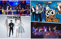 VTV hoãn phát sóng các chương trình giải trí cuối tuần