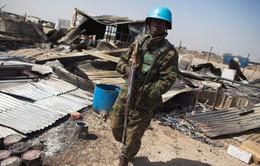 Cáo buộc về lạm dụng tình dục của lính gìn giữ hòa bình Liên Hợp Quốc