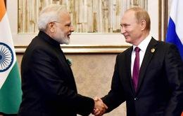 Nga giúp Ấn Độ phát triển điện hạt nhân