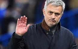 Lộ bến đỗ ít ai ngờ nếu HLV Mourinho bị Man Utd sa thải