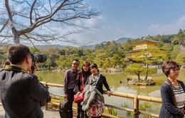Thành phố Kyoto đánh thuế du khách