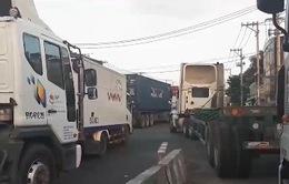 TP. HCM đầu tư 96.000 tỷ giảm ùn tắc giao thông
