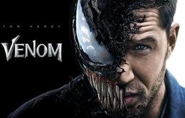 """Thành công rực rỡ tại Trung Quốc, """"Venom"""" được kéo dài thời gian công chiếu"""