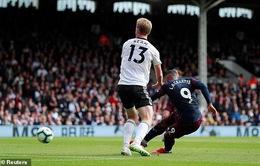 Fulham 1-5 Arsenal: Lacazette, Aubameyang chói sáng