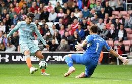 VIDEO HIGHLIGHTS: Southampton 0-3 Chelsea (Vòng 8 Ngoại hạng Anh)