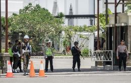 Indonesia thắt chặt an ninh trước thềm cuộc họp IMF-WB