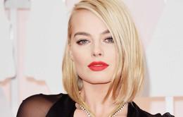 Sau người tình của Joker, Margot Robbie chuyển hướng đóng vai búp bê Barbie?