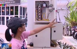 Việt Nam nỗ lực thúc đẩy phát triển năng lượng tái tạo