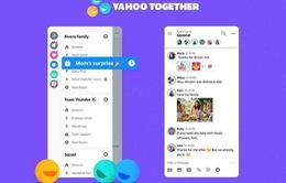 Yahoo Together - Có giúp Yahoo trở lại thời hoàng kim?