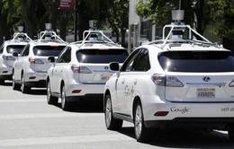Mỹ sẽ ban hành quy định mới về xe tự lái