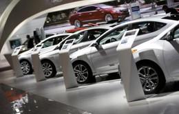 Xuất khẩu ô tô của Hàn Quốc giảm ở nhiều thị trường lớn