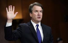 Thẩm phán Tòa án tối cao Mỹ chính thức tuyên thệ nhậm chức