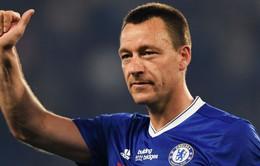 Tuyên bố giải nghệ, Terry gọi quyết định khoác áo Chelsea là đúng đắn nhất sự nghiệp