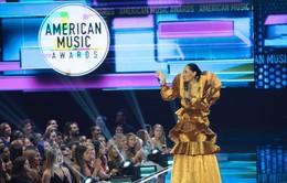 Lễ trao giải American Music Awards 2018 sẽ quy tụ dàn sao khủng