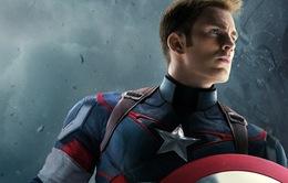 Cái kết nào dành cho Captain America?