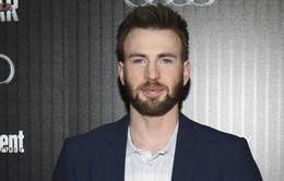 Tạm biệt Captain America, Chris Evans thử sức với phim trinh thám