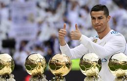Trước khi gia nhập Juventus, C.Ronaldo đã suýt thành người của CLB này