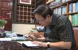 """Bất ngờ trước tài năng đặc biệt """"ít người biết đến"""" của Nhà giáo Nguyễn Lân Hùng"""