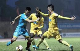 FLC Thanh Hóa - Sanna Khánh Hòa: Khi V. League chờ á quân