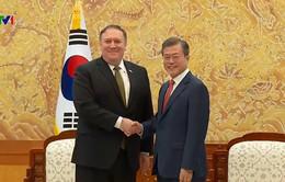 Mỹ đánh giá cao vai trò của Hàn Quốc trong tiến trình phi hạt nhân hóa Bán đảo Triều Tiên