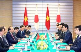 Thúc đẩy kinh tế Việt Nam – Nhật Bản theo tinh thần hai bên cùng có lợi