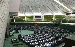 Quốc hội Iran thông qua dự luật chống tài trợ khủng bố