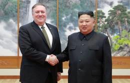 Triều Tiên đánh giá cao việc đàm phán với Mỹ