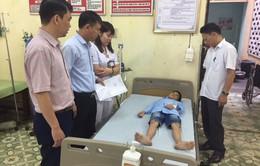 Vụ ngộ độc thực phẩm tại Ninh Bình: Xác định nguyên nhân do tụ cầu vàng
