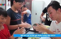 Blue Dragon và hành trình mang lại cuộc sống tốt đẹp hơn cho trẻ em Việt Nam