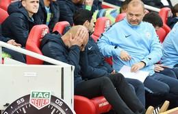 Jurgen Klopp vẫn là bài toán nan giải của Pep Guardiola