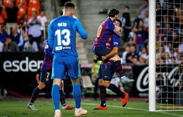 Barcelona không thể vô địch nếu chỉ dựa vào Messi