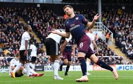 HLV Emery tiết lộ đầy bất ngờ ngôi sao giúp Arsenal thăng hoa