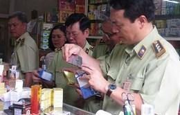 Tăng cường kiểm tra, truy tìm sản phẩm tăng cường sinh lý chứa chất cấm