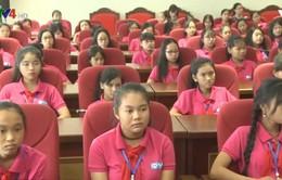 Những thách thức mà trẻ em gái đang phải đối mặt trong cuộc sống