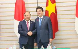 Quan hệ Đối tác chiến lược sâu rộng Việt Nam - Nhật Bản phát triển toàn diện, thực chất