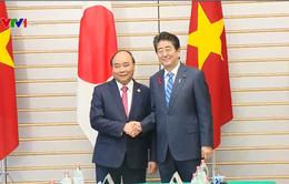 Nhật Bản sẽ tiếp tục hỗ trợ Việt Nam trên nhiều lĩnh vực
