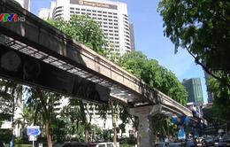 Malaysia cắt giảm kinh phí các dự án giao thông
