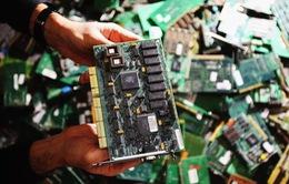 Chip gián điệp bị cài vào phần cứng máy tính: Rủi ro lớn tới đâu?