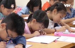 Chống lãng phí sách giáo khoa: Cần các giải pháp linh hoạt