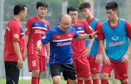 HLV Park Hang-seo dùng đội hình nào tại AFF Cup 2018?