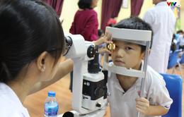 Những sai lầm khi chăm sóc mắt